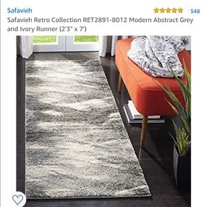 Other - Grey carpet Runner